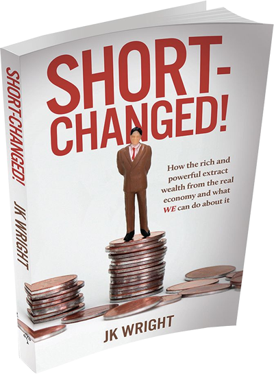 Short-Changed!